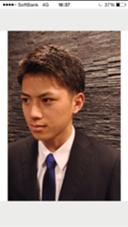 ヒロ銀座ヘアーサロン所属・窪塚龍のスタイル