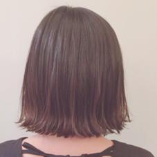 aile total beauty salon所属・門田裕也のスタイル