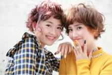 LOUVRE total beauty salon 生駒店所属・平井正吾のスタイル