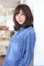 elde9's Hair STAND所属・鈴木たすくのスタイル