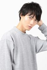 hair&make EARTH 浜町店所属・若松祐斗のスタイル