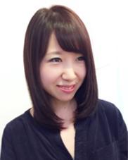 ツヤツヤストレート♡ fossette所属・YamaguchiYuriのスタイル