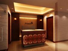 アジアンリゾート風の店内でゆったりと EYETREsalon plumeria所属・小塚紋子のスタイル