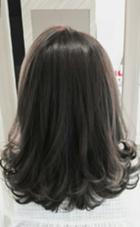 エアロパーマ❗自然な仕上り PRIMO 本川越駅前店所属・中里かよ   PRIMOのスタイル