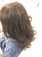 3Dハイライト☆ ELMO -hair salon-所属・中川翔のスタイル