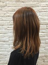 cut→ryuya kanno hair-brace所属・菅野竜矢のスタイル