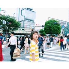 the algonquin tokyo所属・江口友紀乃のスタイル