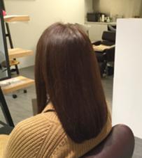 【透明感】10トーンのアッシュベージュ Cockney Hair&Beauty所属・斎藤吾内のスタイル