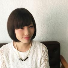 MODA所属・金子ひろなのスタイル
