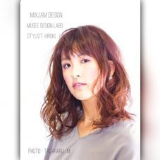 musee design labo所属・伊奈大希のスタイル