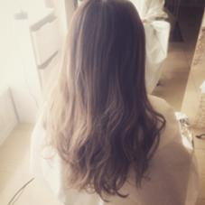 グラデーションカラー gram hair(グラムヘア)所属・野村寛之のスタイル