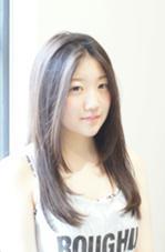 GOOD MORNING HAIR所属・山西祥のスタイル