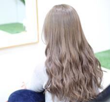 プラチナシルバー dRAWER所属・安斉雄一郎のスタイル