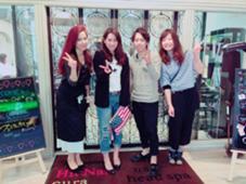 大好きなゲストと♪ HAPPINESS王寺店所属・木戸竜麻のスタイル