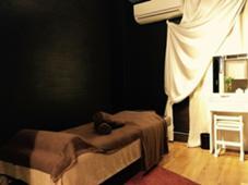 完全個室の広々ベッドルーム、各部屋にドレッサー&アメニティ完備 リラクゼーションサロンSanur所属・渡邊将次のフォト