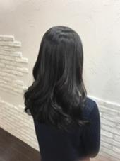 就活用に暗めのお色にしました◡̈ 渋谷ルシェリア所属・古川智津子のスタイル