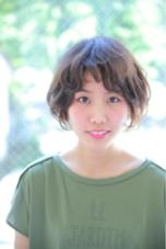 summer×無造作ショート.°+* Cuola  by KENJE'所属・松澤政寛のスタイル
