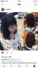 Hair  lab.Shiro(ヘアラボ シロ)所属・磯崎範享のスタイル