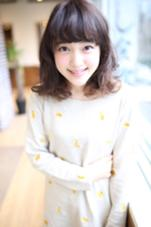 Aguhairatelier仙台中央店byalice所属・Aguhairatelier仙台のスタイル