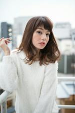 秋冬カラー Berry pink RITA by realme所属・RITA by Realmeのスタイル