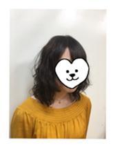 DESIRE調布北口店所属・松橋美穂のスタイル