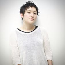 ナチュラル It's Hair AVa 玉造店所属・山本大彰のスタイル