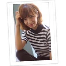Eleanor新宿所属・澤野浩美のスタイル