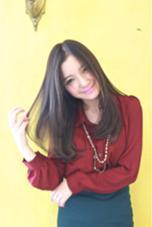 ジュネス 表参道店所属・J N S☆☆☆のスタイル