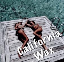 #ブラジリアンワックス #脱毛 #VIO  CaliforniaWaxのスタイル