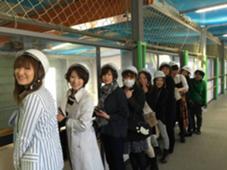 メナードでは、頑張ると名古屋旅行に行けちゃうチャンスも! メナードフェイシャルサロンシャルアドゥール高崎店所属・柴崎美幸のフォト