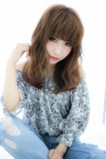 U-REALM otto所属・横田真里香のスタイル