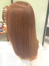 艶カラー mazele HAIR所属・LE VU.のスタイル