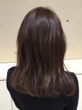 ✄♡ Octo. hair所属・中島舞美のスタイル