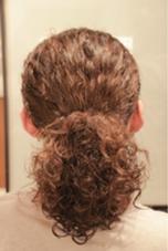 マイケルパーマ‼︎ Hair create & Photograph  GATE所属・CreatorG.M.Aのスタイル
