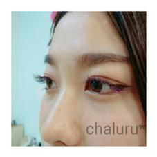 chaluru*nishiumeda所属・安田彩香のフォト