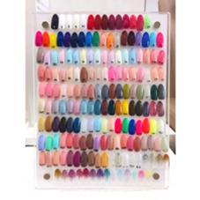 カラーチャートの中からお好きな色をお選びいただけます! Gran  Cieux 青葉台店所属・髙橋志織のフォト