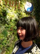 クラシカルボブ ANell【エネル】所属・山岸一樹のスタイル