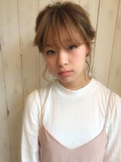 melt所属・吉江結菜のスタイル