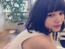 ボブ♪ Lycka所属・小林由香のスタイル