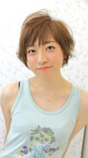 メイクをまたまた担当させていただきました♫ Hair space COCO SHIBUYA所属・TOYODASAARAのスタイル