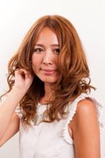 salon de actress ebisu所属・立石真由のスタイル
