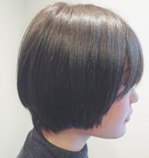 グレージュ❄️ 明るさを抑えつつアッシュの透明感を HAIR&MAKE Bell所属・布施莞奈のスタイル