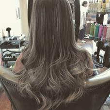 HONDA PREMIER HAIR所属・かわさきともやのスタイル