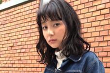 HAIR MAKE MINT所属・磯部幸弘のスタイル