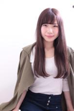 Ash町田駅前通り店所属・ナベA.のスタイル