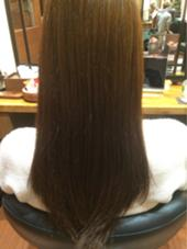 mazele  hair所属・沼田拓斗のスタイル
