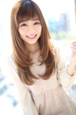 Agu hair gisele所属・Agu hairgisele(花巻)のスタイル