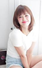 Rire hair design所属・本多秋恵のスタイル
