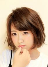 ニュアンスボブ STYLE hair所属・ツチダアキヒロのスタイル