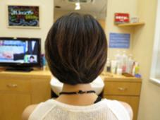 HairSalon   JEDI所属・阿部遥夏のスタイル